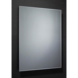 Elegance Waterfall Led Bevel Edged Mirror