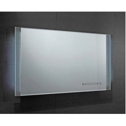 Elegance Westbury Mirror With Led Side Lights