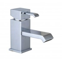 Elegance Alto Basin Mono With Click-clack Waste MP image