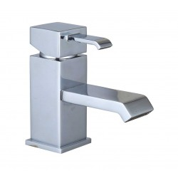 Elegance Alto Basin Mono With Click-clack Waste MP