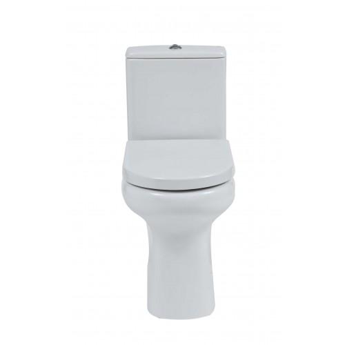 Elegance Compact Eco Rimless WC image