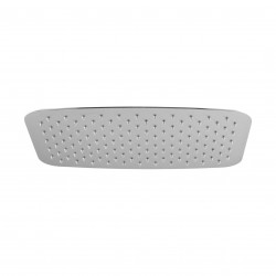 Elegance Rectangular Ultra Thin Shower Head