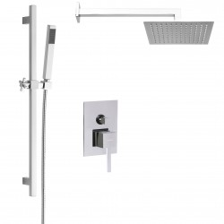 Elegance Ural Shower Pack 3