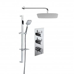 Elegance Gemini Shower Pack 3