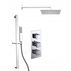 Elegance Ixos Shower Pack 1