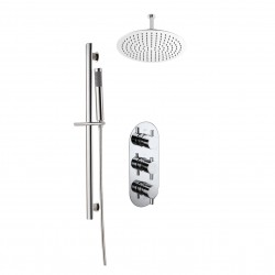 Elegance Emme Shower Pack 2
