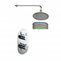 Elegance Emme Shower Pack 3 image