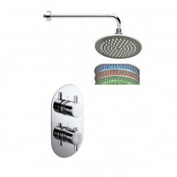Elegance Emme Shower Pack 3
