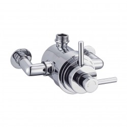 Elegance Modern Exposed Shower Valve