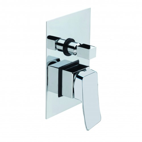 Elegance Dharma Concealed Shower Valve With Diverter