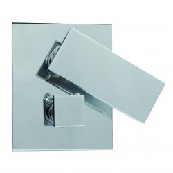 Elegance Razor Concealed Thermostatic Shower Valve