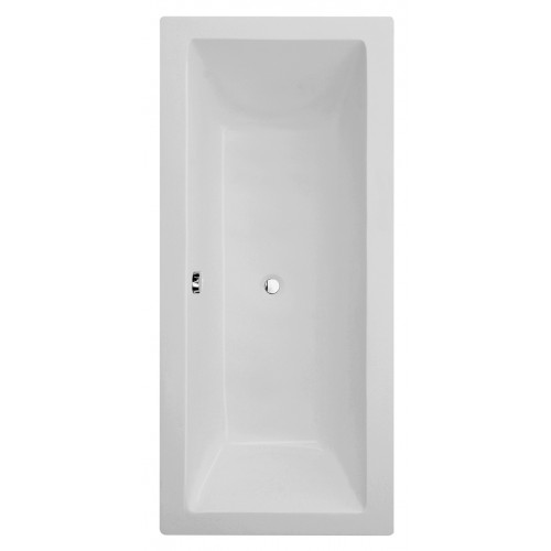 Elegance Carrera Straight Double Ended Bath image