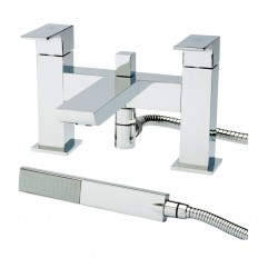 Hudson Reed Art Bath Shower Mixer - ART304