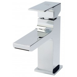 Hudson Reed Art Waterfall Mono Basin Mixer - ART315