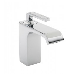 Hudson Reed Carma Mono Basin Mixer without Waste - CMA305