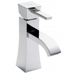 Hudson Reed Isis Mono Basin Mixer without Waste - HAR305