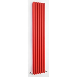 Hudson Reed Revive Double Panel 1800mm x 354mm Designer Radiator