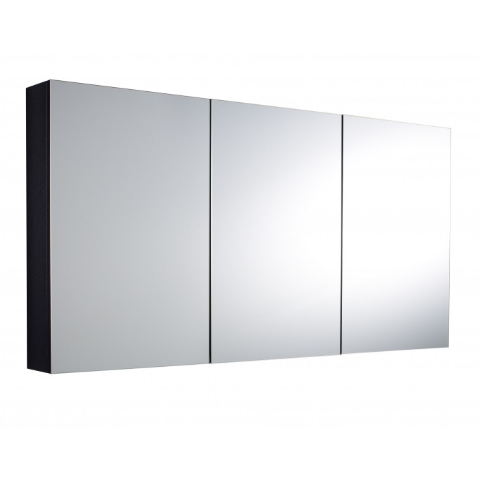 hudson reed quartet mirror cabinet bathroom cabinets