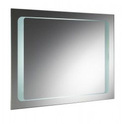 Hudson Reed Insight Mirror With Motion Sensor And De-Mister Pad