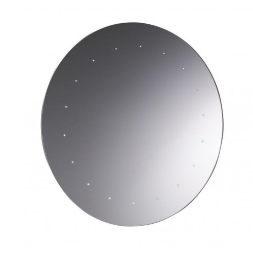 Hudson Reed Radius Mirror With Motion Sensor image