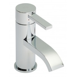 Hudson Reed Rapid Mono Basin Mixer - RAP305