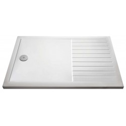 Hudson Reed Rectangular Walk-In Shower Tray
