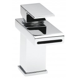 Hudson Reed Strike Mono Basin Mixer - STR315
