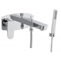 Hudson Reed - Aspire Bath Shower Mixer - TAS304