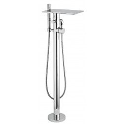 Hudson Reed Waterfall Freestanding Bath/Shower Mixer - TFR362