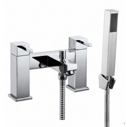 Elegance Ixos Bath Shower Mixer MP