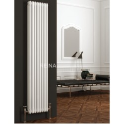 Reina Colona 2 Column Vertical Radiator