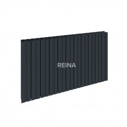 Reina Bova Horizontal Double Panel Radiator