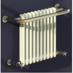 Reina Camden Radiator 493mm x 625mm Towel Rail