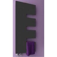 Reina Ella Vertical Designer 1200mm x 500mm Radiator image