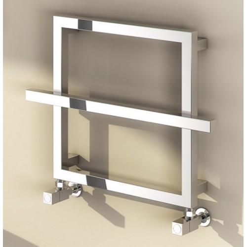 Reina Lago 2 Designer 450mm x 600mm Towel Rail image