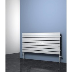 Reina Rione Horizontal Single Panel Radiator