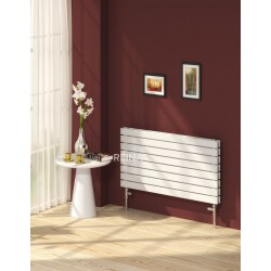 Reina Rione Horizontal Double Panel Radiator