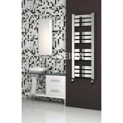 Reina Riva Flat Panel Designer Towel Rail