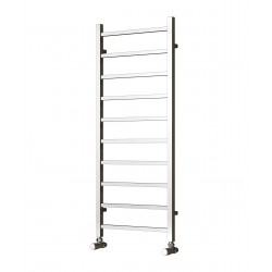 Reina Serena Square Tube 1200mm x 300mm Towel Rail
