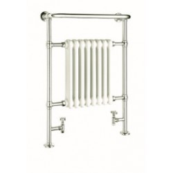 Reina Victoria Radiator 960mm x 675mm Towel Rail