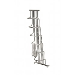 Reina Giada Vertical 1500mm x 563mm Radiator