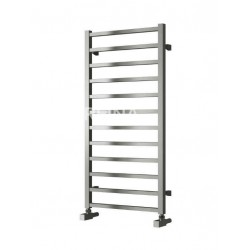 Reina Arden Square Tube  500mm x 500mm Towel Rail