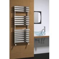 Reina Helin 826mm x 500mm Designer Towel Rail image