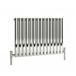 Reina Nerox Horizontal Single Panel Radiator