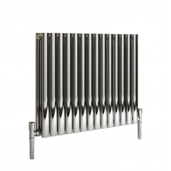 Reina Nerox Horizontal Double Panel Radiator