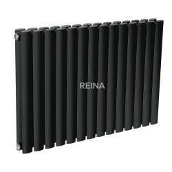Reina Neva Horizontal Designer Double Panel Radiator