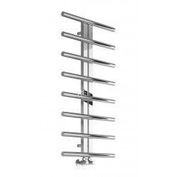 Reina Pizzo Designer 1000mm x 600mm  Towel Rail