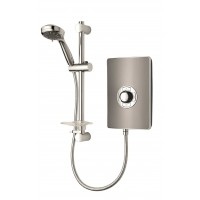 Elegance Aspirante Electric Shower image