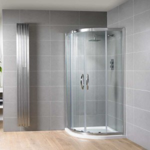 Quadrant Shower Enclosures