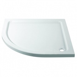 Aquadart Quadrant Slimline Shower Tray - AQ2518